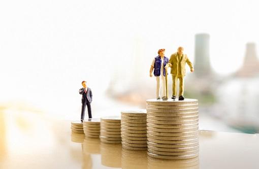 4 خطوات بسيطة لتحقيق الاستقلال المالي والتقاعد في وقت مبكر