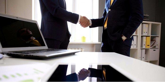 القواعد الخمسة لنجاح الأعمال على المدى الطويل