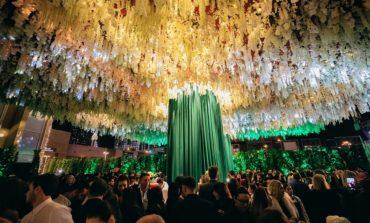 غاليري لافاييت دبي يحتفل بعيده العاشر
