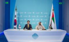 أربع دول في القمة العالمية للحكومات تعلن انضمامها إلى برنامج الدول المقيمة في منطقة 2071