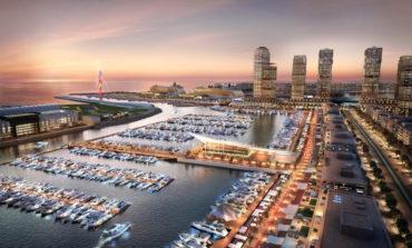 """مِراس"""" تكشف عن مرسى يخوت """"دبي هاربر"""" خلال معرض دبي العالمي للقوارب 2019"""""""