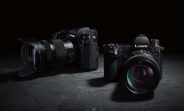 باناسونيك تطلق طرازين جديدين من سلسلة  LUMIX S للكاميرات الرقمية أحادية العدسة 