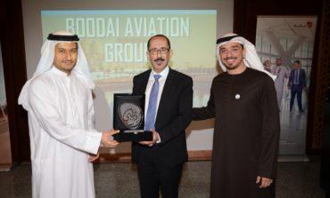 دائرة الثقافة والسياحة – أبوظبي تختتم حملتها الترويجية في الكويت
