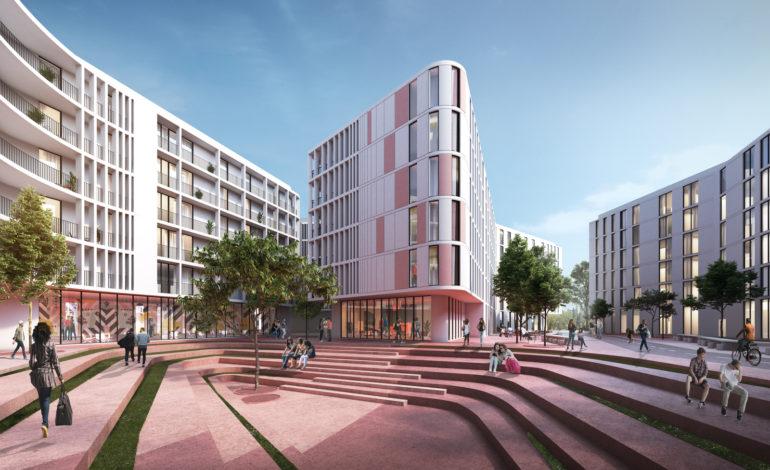 شركة أرادَ تطلق مجتمع نِست السكنيّ المتكامل المخصّص للطلاب في الجادة