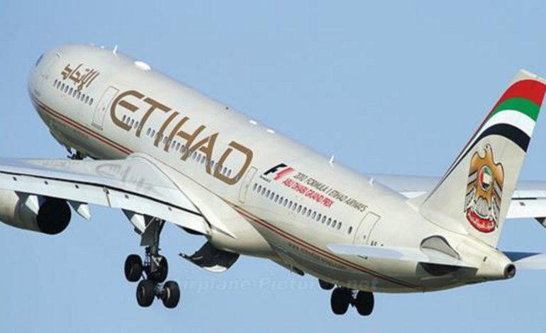 الاتحاد للطيران تسجل تحسناً في الأداء لأعمالها الأساسية خلال عام 2018