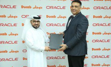 دوكاب تتوسع إقليمياً وتُعزز خدمة العملاء من خلال تطبيقات سحابة Oracle