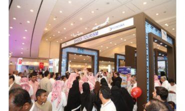 معرض الرياض للسفر 2019 معد ليكون أكبر حدث للسياحة والسفر في التاريخ