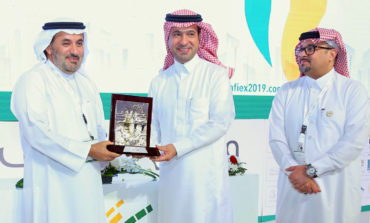 """الإمارات """"ضيف شرف"""" الدورة الثانية من معرض """"وافيكس 2019"""" في جدة"""