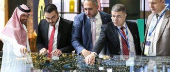 مشاريع عقارية تدعم الاستدامة في سيتي سكيب أبوظبي 2019