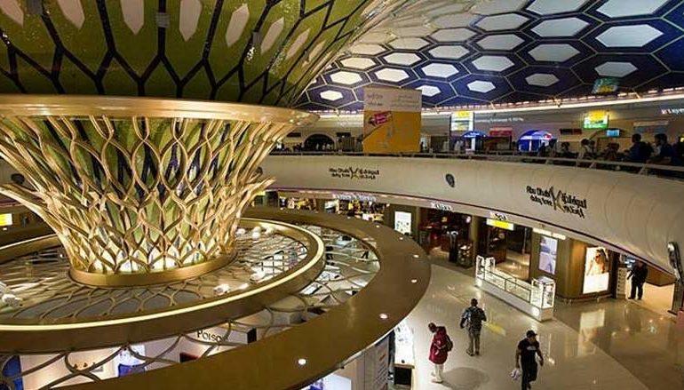 مطارات أبوظبي تشارك في المعرض الدولي للطيران في الرياض