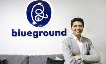 """""""بلوجراوند"""" ترفع تمويلها إلى 28 مليون دولار وتواصل نموها الاستثنائي في إمارة دبي"""