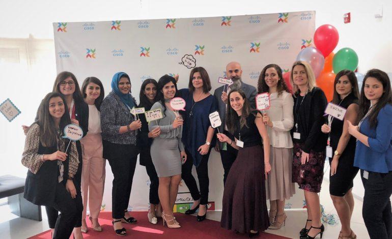 سيسكو تستضيف منتدى «نساء مؤثرات» لتمكين المرأة في التقنية