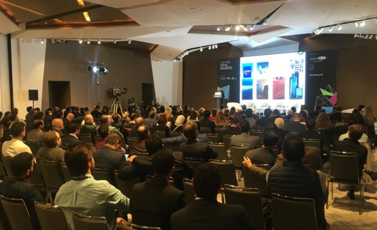 إنديفر الأردن تستقطب أكثر من 75 مستثمر للقاء الشركات الريادية في المنطقة