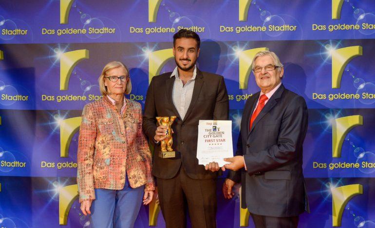 أبوظبي تحصد 5 جوائز عالمية في حفل جوائز غولدن سيتي 2019