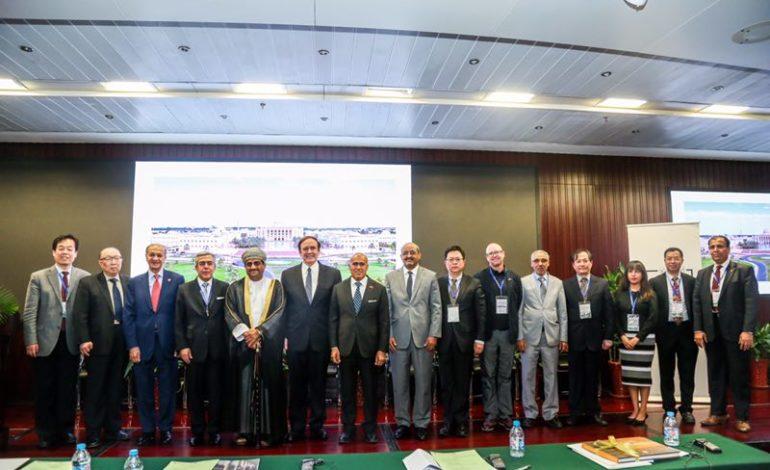انطلاق أعمال منتدى التعليم العالي الإماراتي – الصيني في بكين