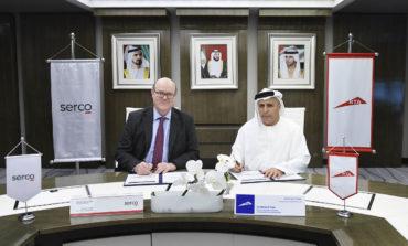 تمديد عقد تشغيل وصيانة مترو دبي مع (سيركو) حتى 2021 بقيمة 680 مليون درهم