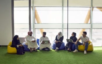 """منصة """"المسافر"""": بدء الدورة الثانية ببرنامج جدارة لتنمية الكوادر السعودية الشابة"""