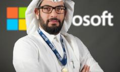 سعودي بمايكروسوفت العربية يدخل موسوعة غينيس للأرقام القياسية
