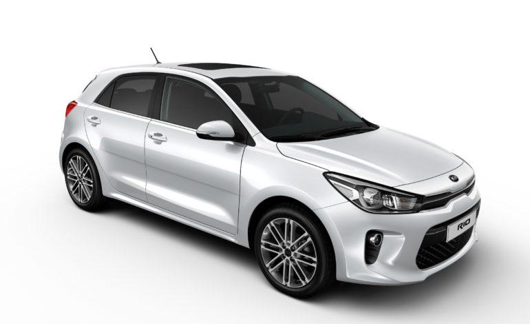 """كيا موتورز"""" تحقق مبيعات عالمية بواقع 197,647 سيارة في شهر فبراير"""