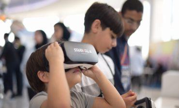 ستراتا للتصنيع  تواصل سعيها لتمكين الشباب الإماراتي وتشجيعه على الابتكار