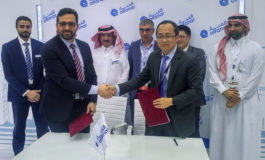 """شراكة بين """"الفنار """" و""""هواوي"""" لتوفير حلول طاقة كهربائية أكثر كفاءة بالسعودية"""