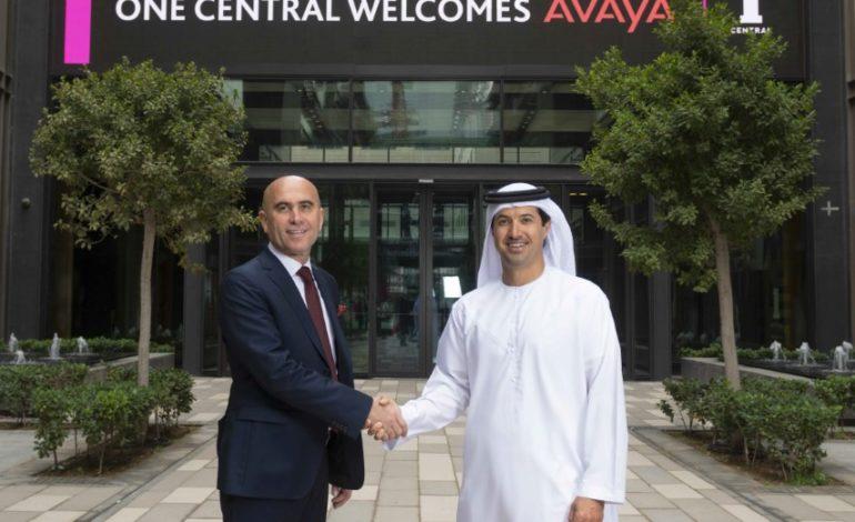 """أڤايا ومركز دبي التجاري العالمي يعلنان عن افتتاح مركز خبرة عملاء في """"ون سنترال"""