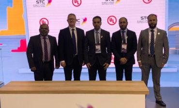"""شركة الاتصالات السعودية تتعاون مع """"يو إل"""" لتأسيس مركز التفوق لاختبارات للتفوق"""