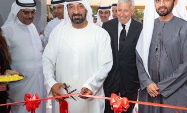 شركة 'آي إس إس' للشحن الدولي تفتتح مقرها الرئيسي في دبي