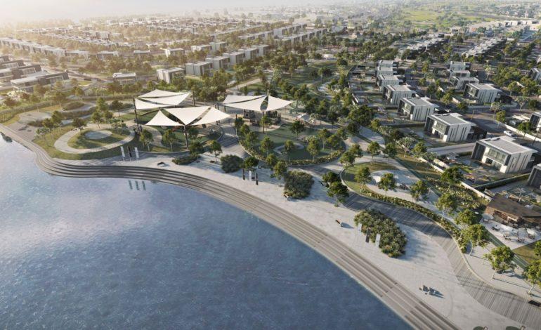 """الدار العقارية"""" تطلق مشروع """"لِيا"""" المطل على الواجهة المائية لجزيرة ياس"""