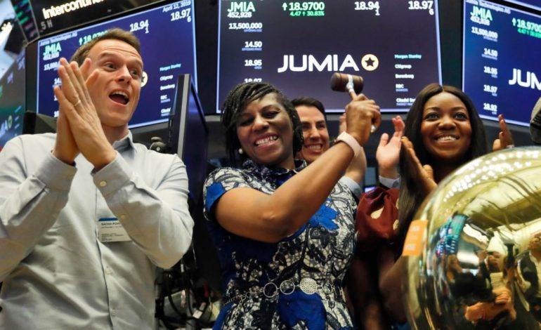 بورصة نيويورك ترحّب بأول شركة ناشئة أفريقية تقدر قيمتها بنحو مليار دولار