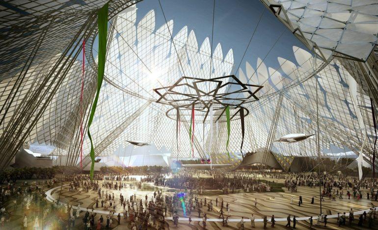 إكسبو 2020 دبي يعزز الاقتصاد الإماراتي بواقع 122.6 مليار درهم بحلول 2031