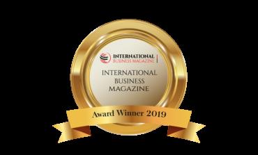 الإمارات دبي الوطني ريت تحصد جوائز في التميز لقطاع الأعمال ومجلة الأعمال الدولية