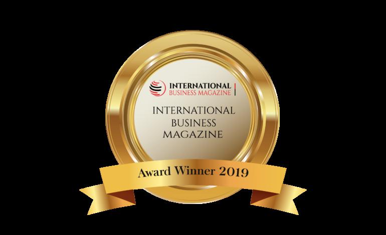 الإمارات دبي الوطني ريت يحصل على جوائز التميز لقطاع الأعمال ومجلة الأعمال الدولية