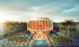 كشف النقاب عن تصميم الجناح الصيني في إكسبو 2020 دبي