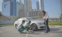 كريم تطلق خدمة المساعدة على الطريق في دبي