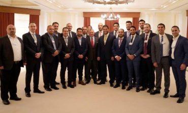 """اختيار """"أرابوت"""" ضمن قائمة أكثر 100 شركة عربية ناشئة"""