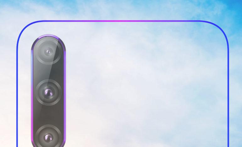 الهاتف القادم من HONOR سيأتي بـثلاث كاميرات