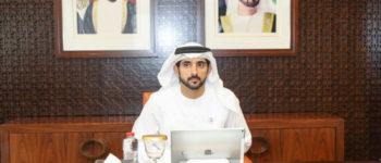 """حمدان بن محمد: """"الرؤية الواضحة لمتطلبات المستقبل جعلت بلادنا نموذجاً عالمياً أمثل للعيش والعمل"""""""