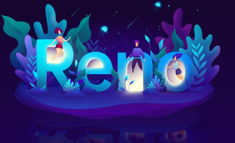OPPO تطلق سلسلة Reno الجديدة في السوق الإماراتية منتصف أبريل