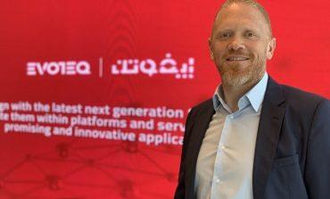 """""""إيفوتك"""" تعلن عن تعيين جهاد طيارة رئيساً تنفيذياً جديداً للشركة"""