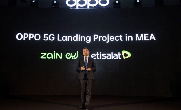 OPPO تحظى بلقب أسرع علامة للهواتف الذكية المتميزة نمواً