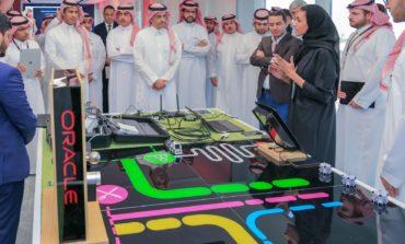 Oracle تدعم رؤية السعودية 2030 بإطلاق مركز ابتكار جديد لتسريع التحول الرقمي