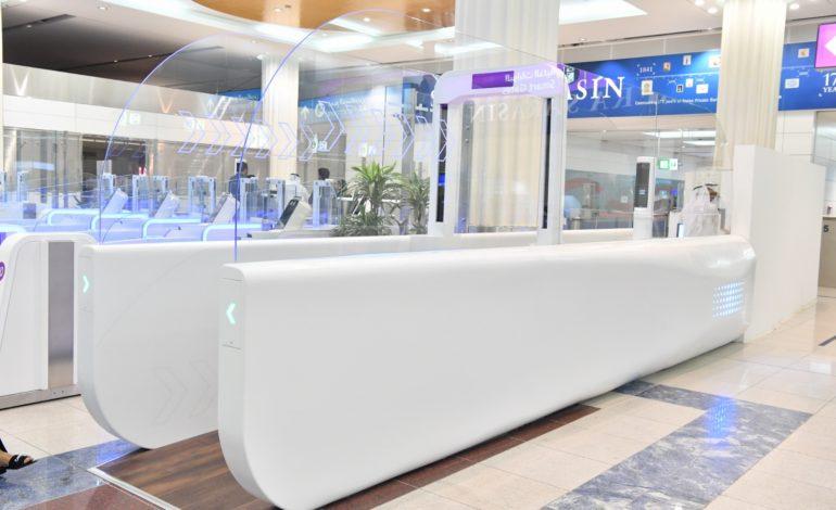 إماراتك تعرض تكنولوجيتها المتطورة في معرض المطارات 2019