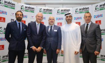 إطلاق أسبوع السفر العربي في دبي