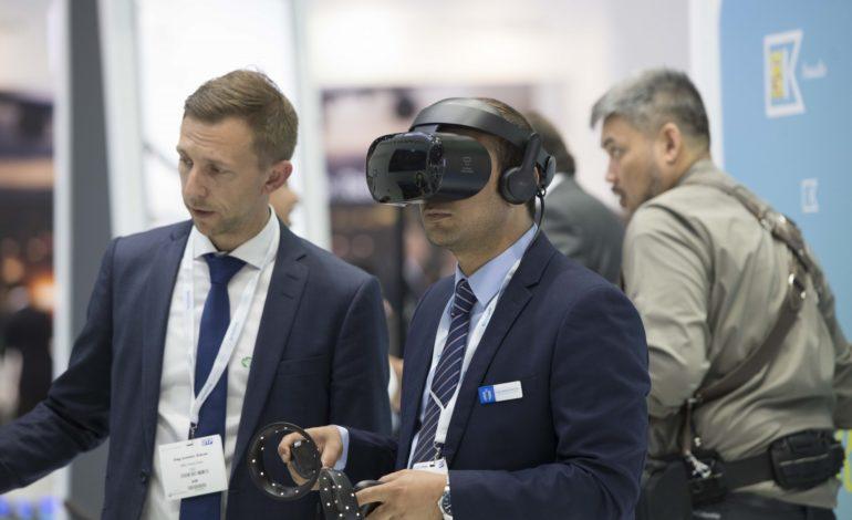 الكشف عن 50 تقنية وابتكار جديد في معرض المطارات