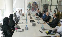 مجلس دبي لمستقبل لذكاء الاصطناعي يبحث احتضان المواهب وشركات التكنولوجيا الناشئة
