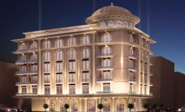 """""""تايم للفنادق"""" تستعد لافتتاح 5 منشآت فندقية جديدة في الشرق الأوسط عام 2019"""