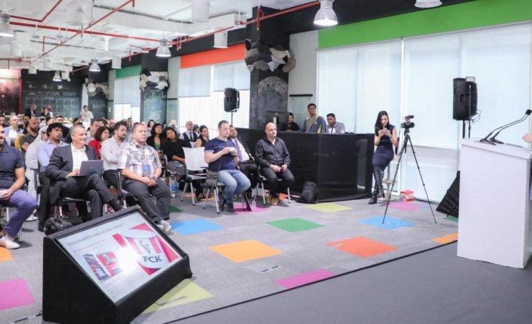 منتدى واحة دبي للسيليكون التقني يعرف رواد الأعمال بأفضل استراتيجيات التواصل