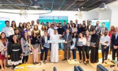 """شركة ناشئة تفوز بجائزة برنامج """"بيوند ذا بيتش"""" لدعم شباب رواد الأعمال بالإمارات"""