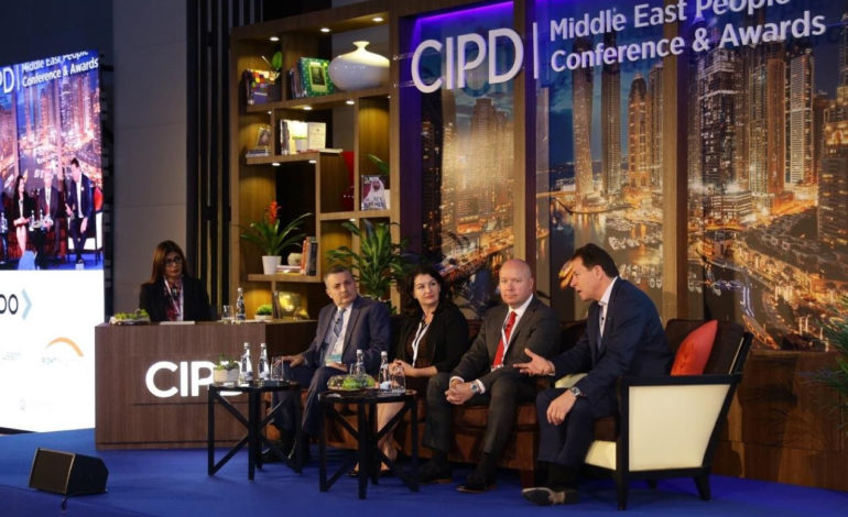مجمّع دبي للمعرفة ينظم مؤتمر وجوائز CIPD الشرق الأوسط